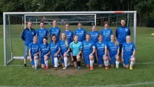 1. Frauen FC Bennigsen