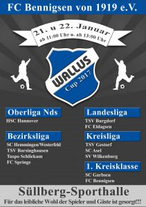 WallusCup2017