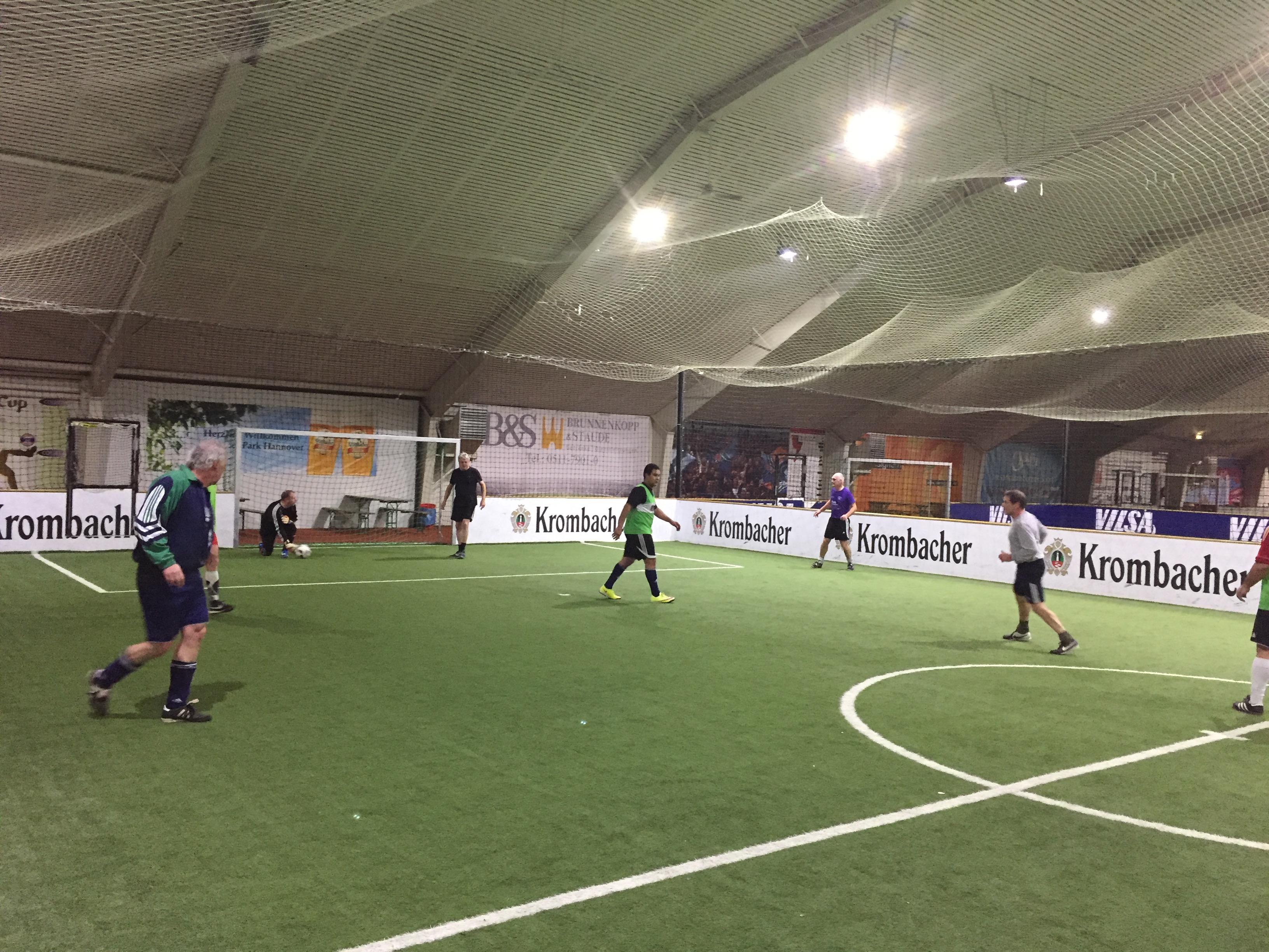 Soccer Park Wülfel